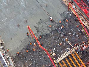 construction contractor management